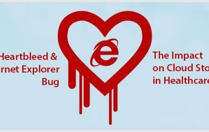 Heartbleed, Internet Explorer Bug and HIPAA Security