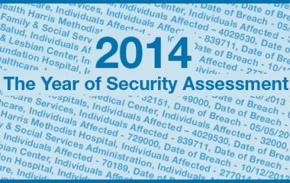 Make 2014 the Year of the Security Risk Assessment