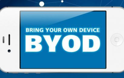 Carefully Considering the Risks of a BYOD Policy in Healthcare