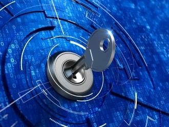 healthcare security and data encryption