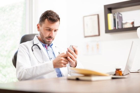 5 Steps for Successful HIPAA Compliant Secure Texting in Healthcare