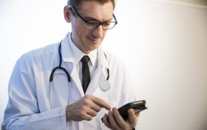 Ease of Access for Truly Secure HIPAA Messaging