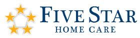 Logo of Five Star Home Care