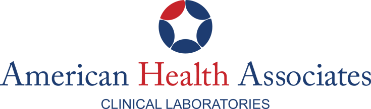 Logo for American Health Associates