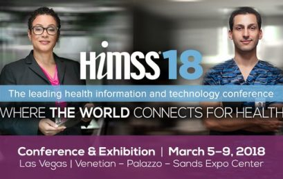 10 Reasons to Visit QliqSOFT at HIMSS 2018 in Vegas