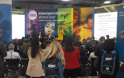 What's Trending in Healthcare IT: Our Review of HIMSS 2018