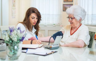 How Home Health Secure Texting Is Changing Communication in the Field
