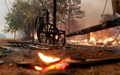 California Wildfires – What Can We Do Now?