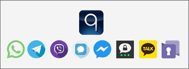 Secure Messaging App for Android | QliqSOFT