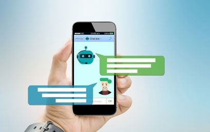 Healthcare Chatbots and the Future of Clinical Collaboration