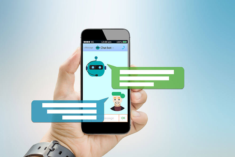 Healthcare Chatbots and the Future of Chatbot Technology in Healthcare