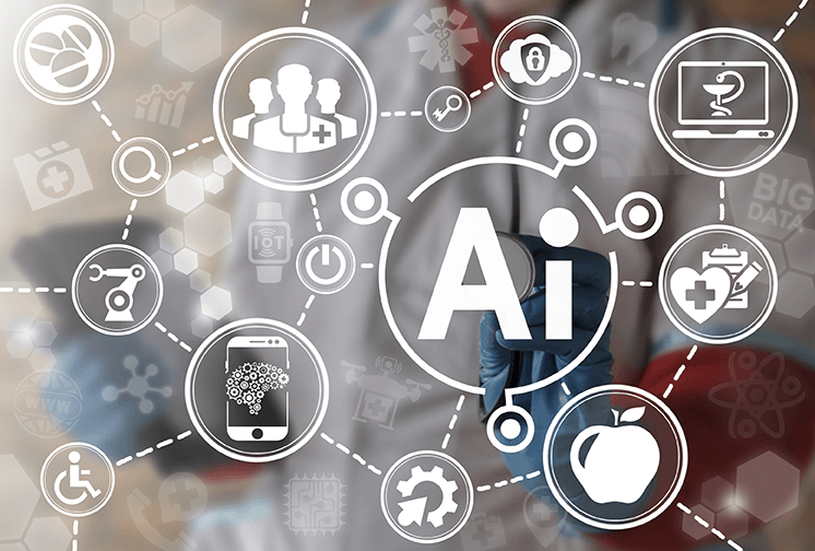 5 Ways AI is Changing Healthcare