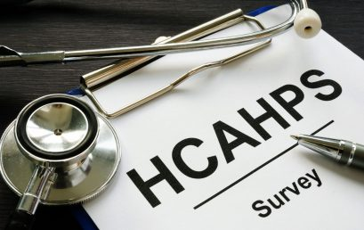How Secure Messaging Can Save Your HCAHPS Scores